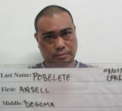 Ansell Degoma Pobelete