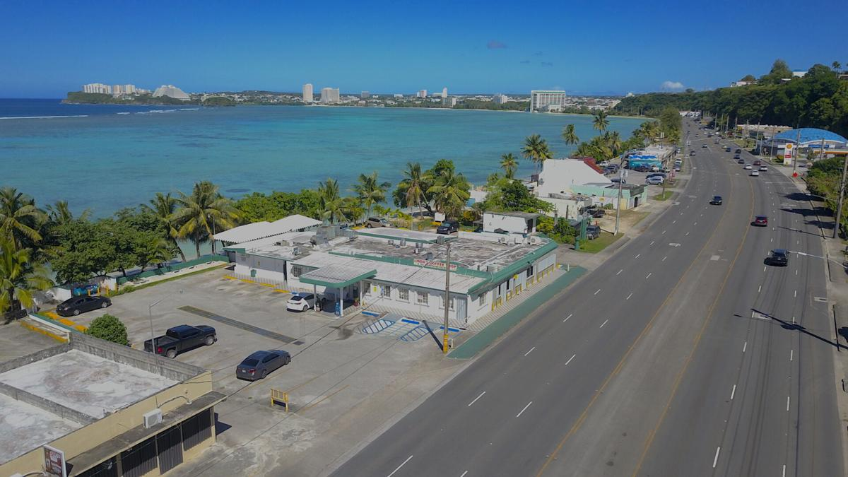Another Hagåtña landmark changes hands