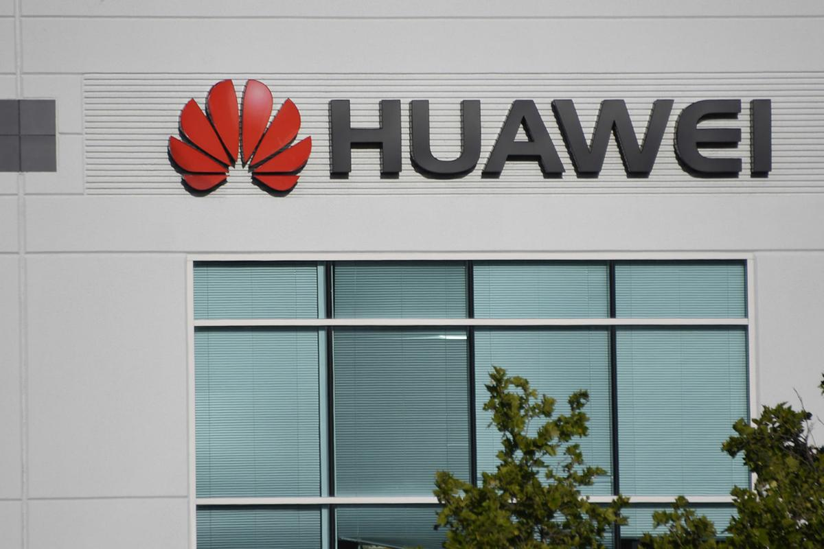 US charges Huawei with racketeering, conspiracy