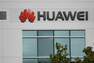 Huawei worked with China's military