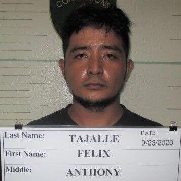 Felix Anthony Tajalle