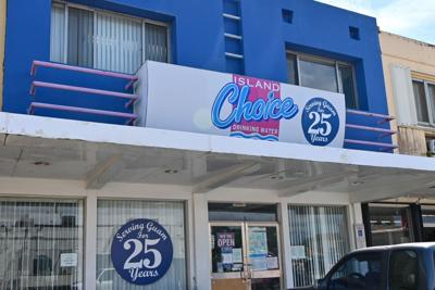 Island Choice Grocery starts grocery and meal delivery services