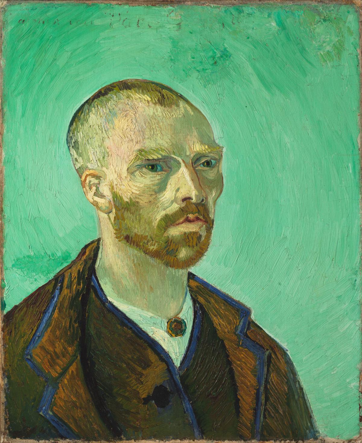 Understanding van Gogh