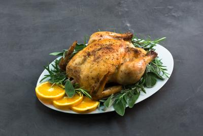 Poultry may lower breast cancer risk