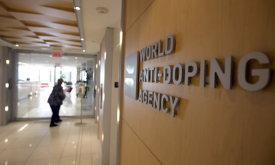 WADA to review cannabis ban for athletes