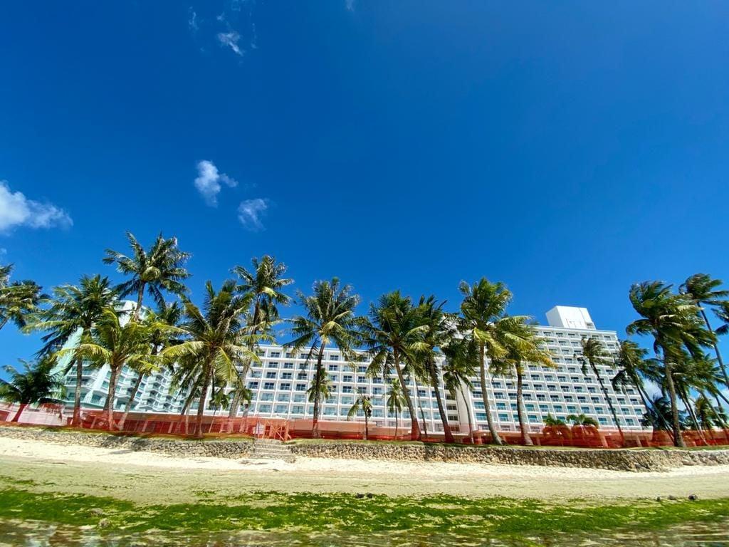 Fiesta Resort closes for $32.7M renovation, rebranding