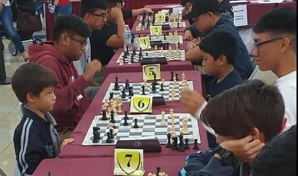 Guam Chess Federation juniors' dreams start today