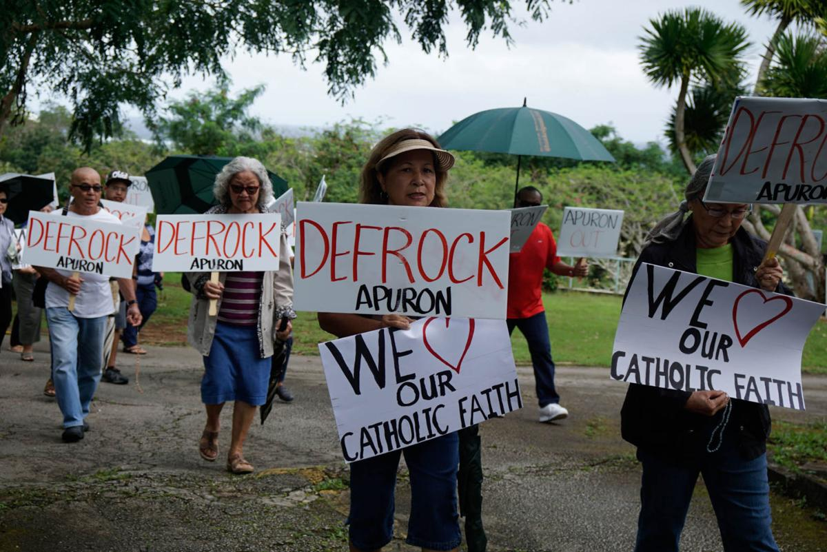 Catholic faith group sees progress in tribunal