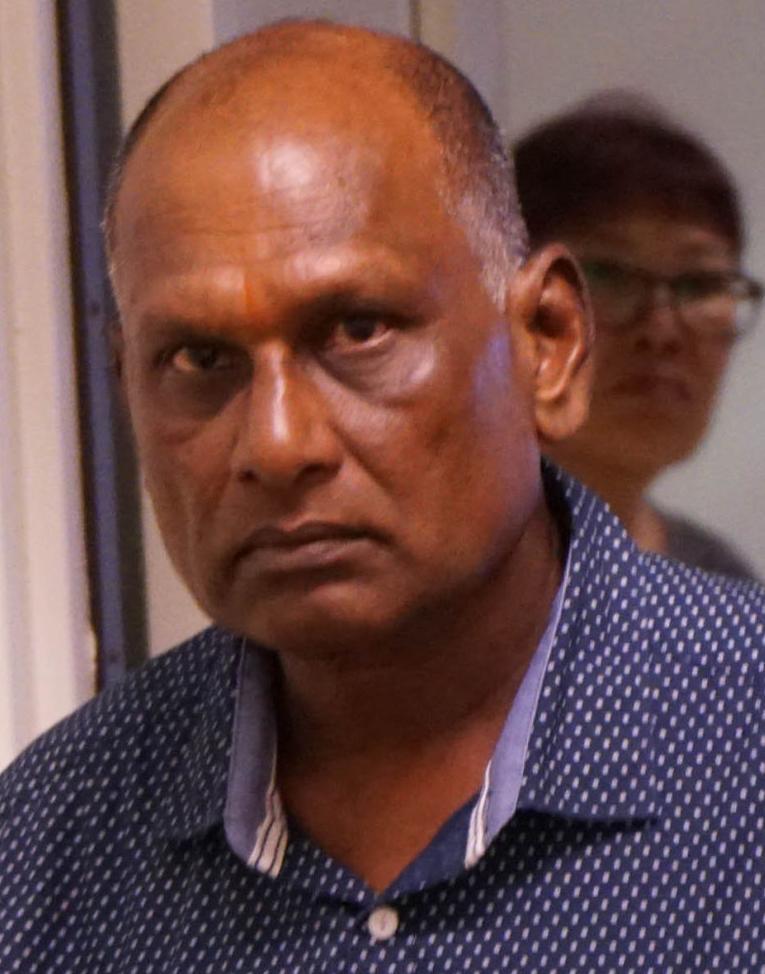 Child porn defendants' plea hearing pushed back | Guam News