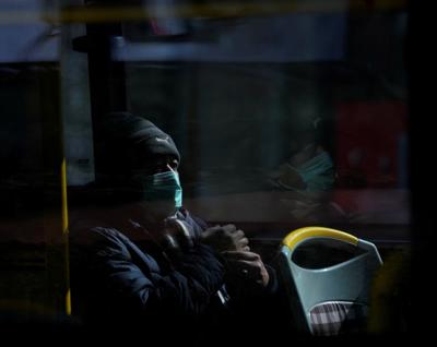 Coronavirus death toll leaps in China's Hubei province