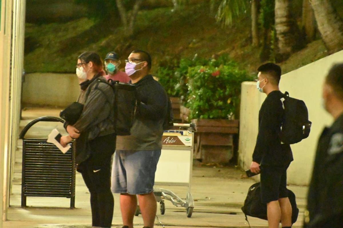 Guam loses 2nd COVID-19 patient