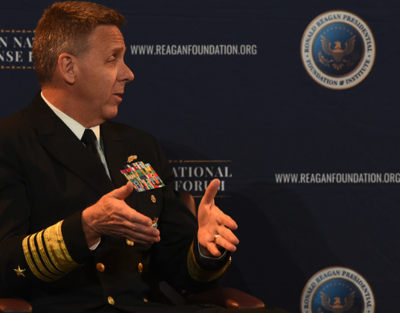 Admiral seeks $1.7B in new military spending on Guam to deter China
