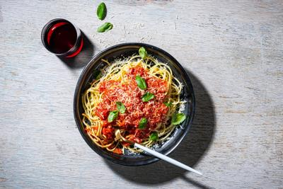 Marcella Hazan's tomato, onion and butter sauce is a genius recipe. Here's the story behind it