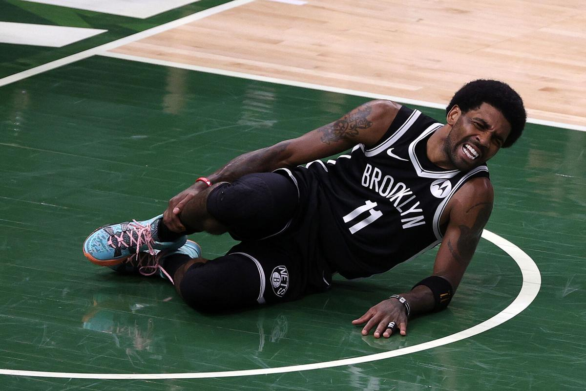 This is the Nets' worst nightmare