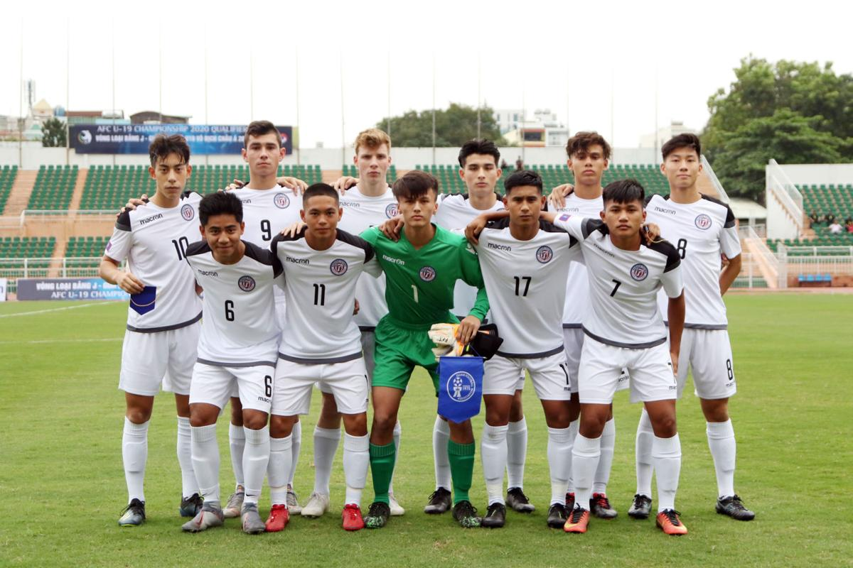 Guam U19 lose to Japan 10-0