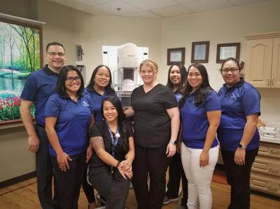 3D mammogram now available at Guam Radiology