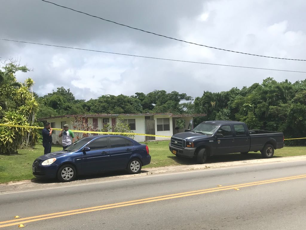 Death Investigation Launched After Body Found In Dededo Home