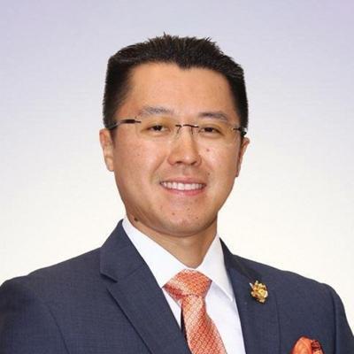Jason B. Miyashita