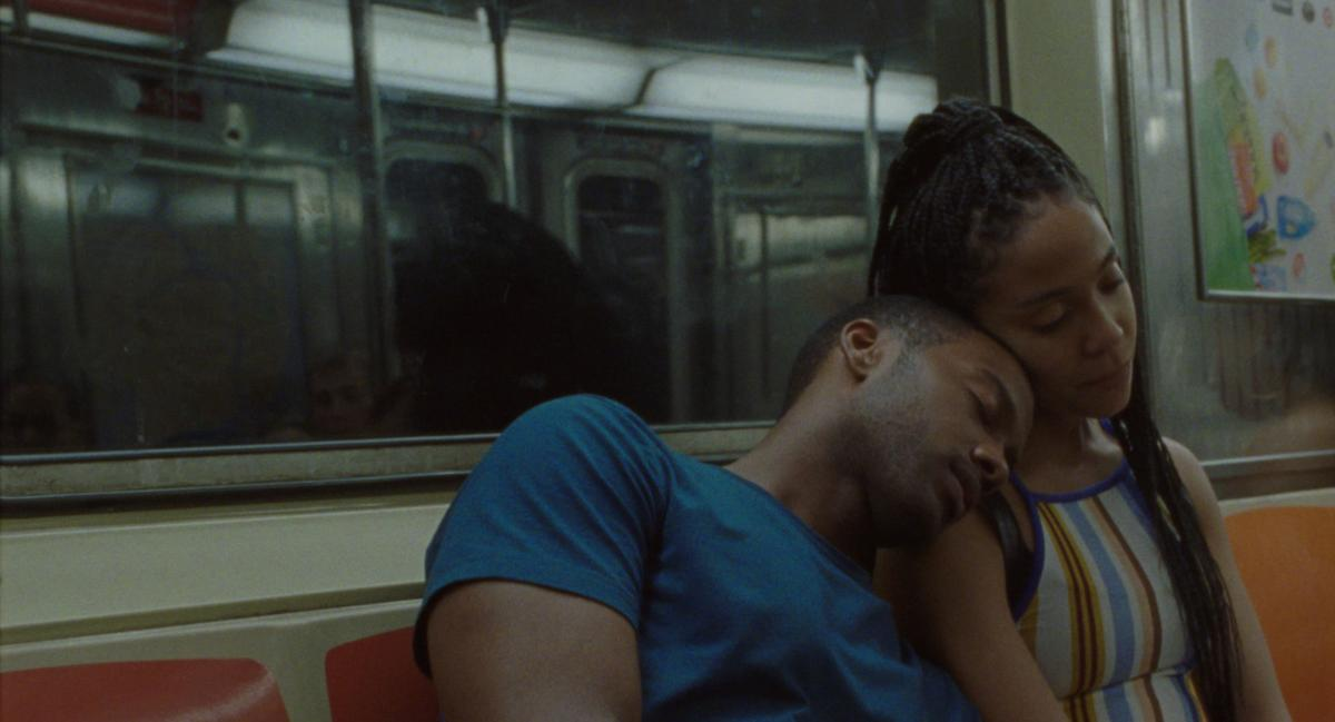 Young New Yorker explores love, language and herself in 'Premature'