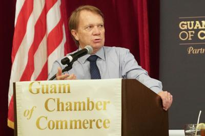Guam Chamber to hold election today