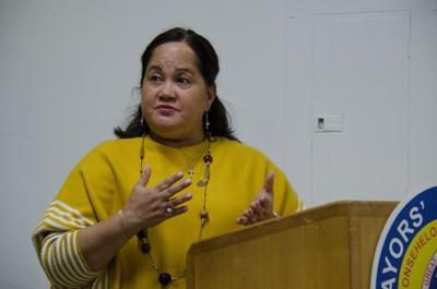 Speaker gathers input from mayors on Yona issue