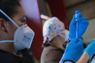 Public Health explains vaccination for senators