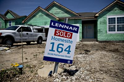 2020 is the summer of booming home sales - and evictions