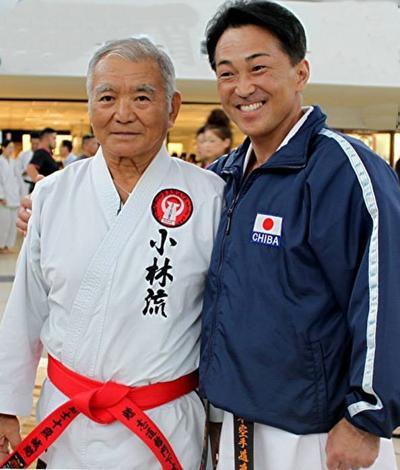 Karate tournament to strike ASC Sunday