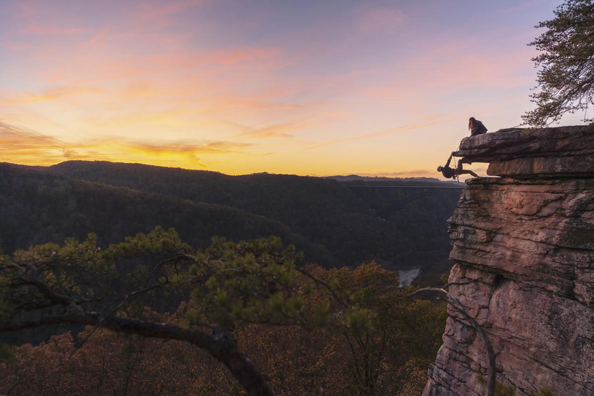 America's newest national park is one of West Virginia's hidden gems