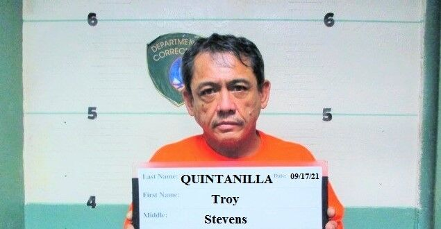 Troy Stevens Quintanilla