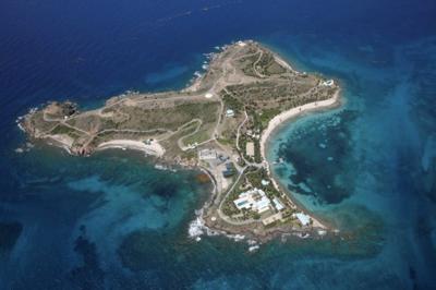 US Virgin Islands sues Epstein estate