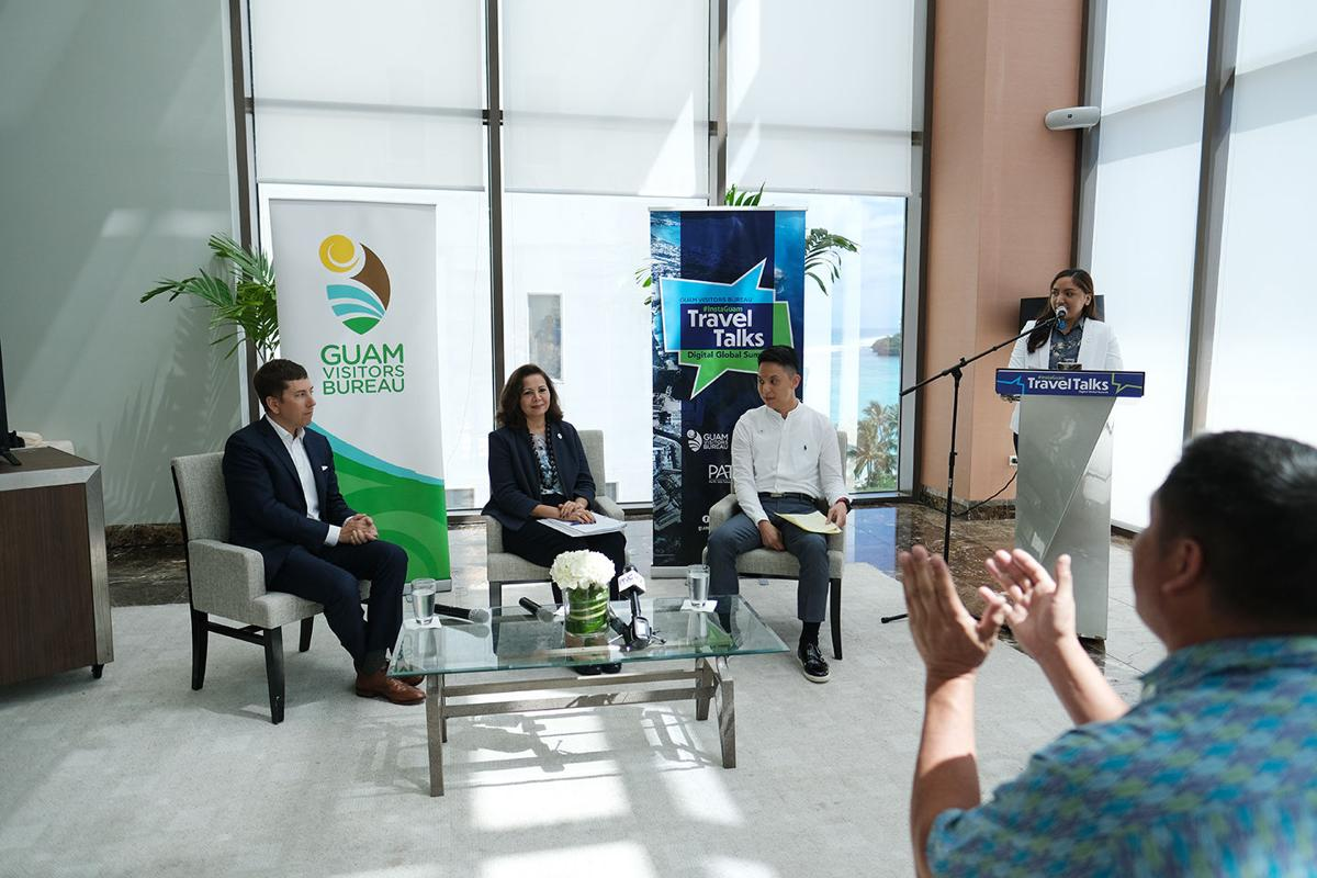 GVB hosts travel and technology summit