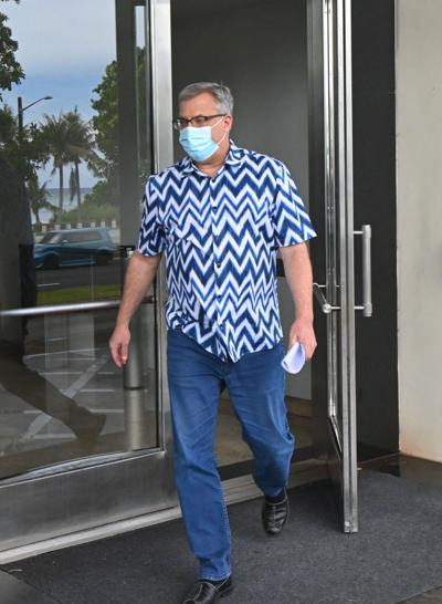 Former Guam radio, marketing executive pleads guilty to fraud