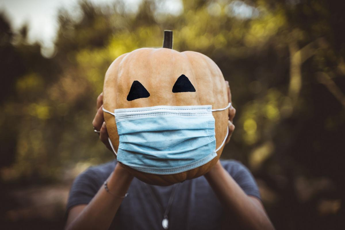 Should kids go trick-or-treating? Here's how to make Halloween less scary