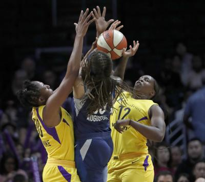WNBA strikes landmark deal