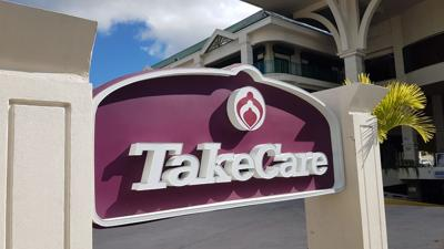 TakeCare seeks order blocking DOA from awarding health care contract