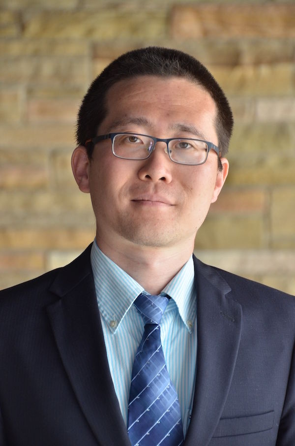 xiangxiong kong UOG