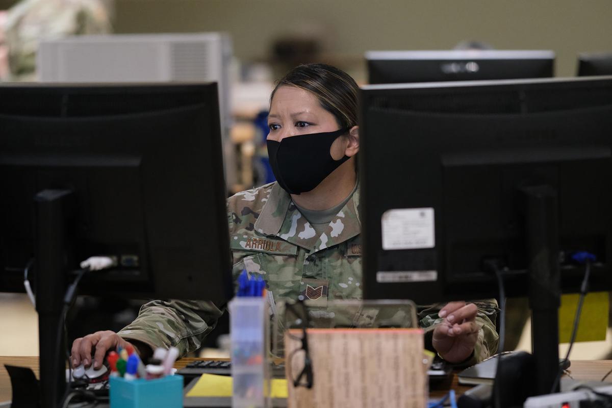 Guam Guard talks COVID response -2