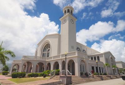 More summons issued, stay ends in Guam clergy sex abuse cases