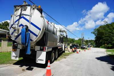 Guam receives $10M for water infrastructure