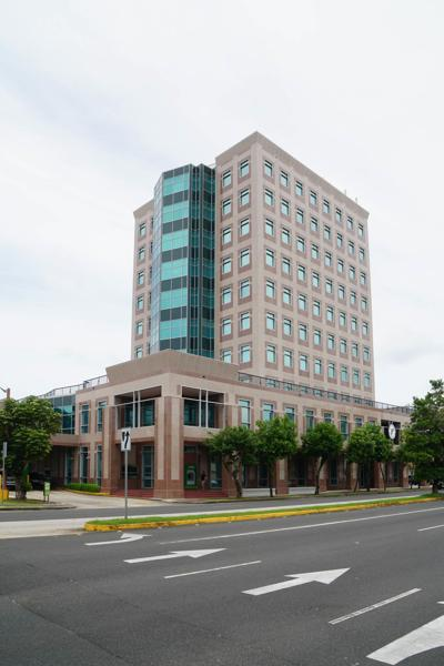 Bank of Guam parent announces quarterly cash dividend
