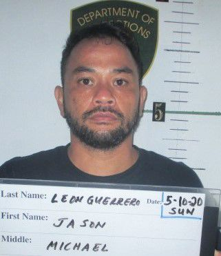 Jason Leon Guerrero