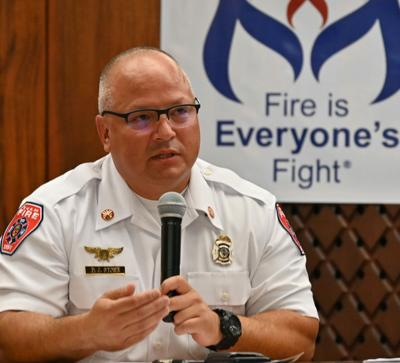 GFD chief responds to allegations of overtime fraud