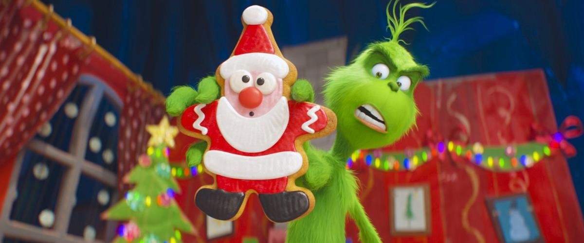 'The Grinch' keeps family values in 2018 remake