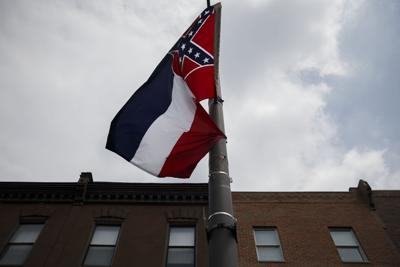 Mississippi passes bill to change its state flag
