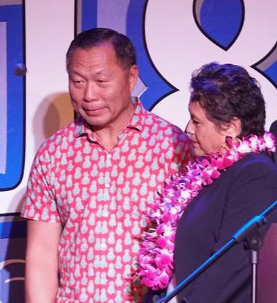 Former evacuee from Vietnam gives back to Guam