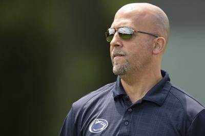 Hazing lawsuit tarnishes Penn State football