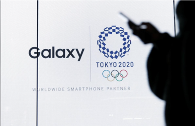 Olympics delay sets back Samsung plans to win over Japan