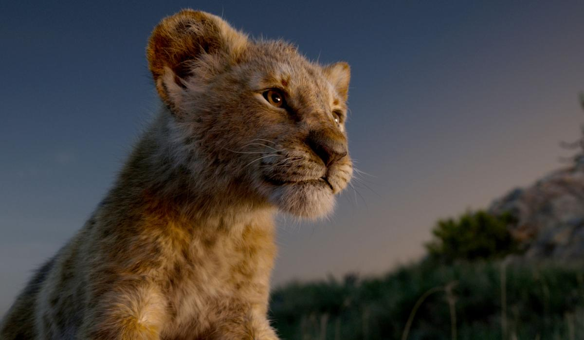 'The Lion King' remake stumbles