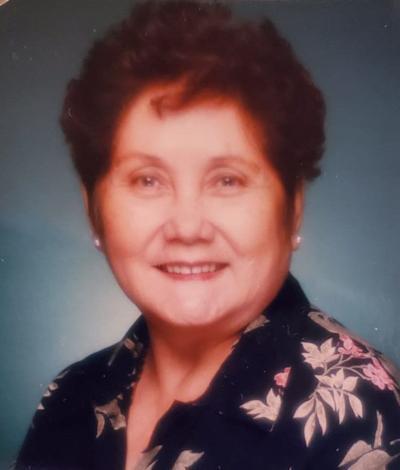 Enriqueta Eustaquio Beldad